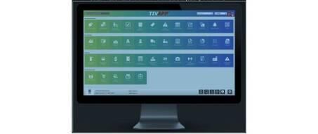 TIVAPP Brandschutzsoftware