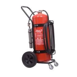 Schaum Feuerlöscher Fahrbar 25-50 Liter
