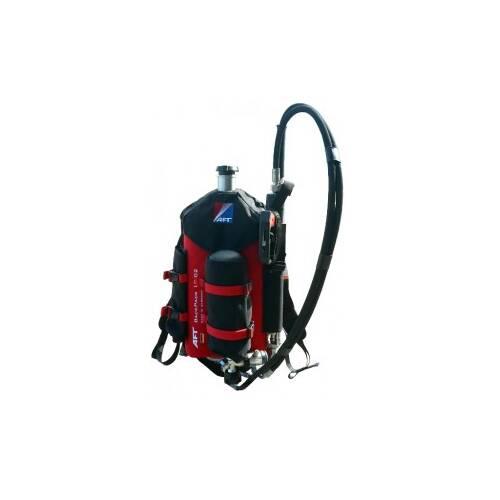 Rückentragegerät 10 Liter AFT Backpack 10/02
