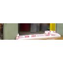 Öko-Tec Doppelkammerschlauch für Tür und Torabdichtung