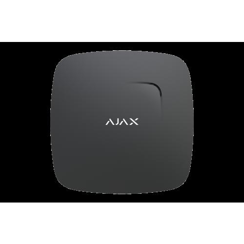 Ajax Funk-Rauchmelder mit Temperatursensor