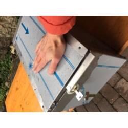 Präventivbox für Lithium Ionen Akkus
