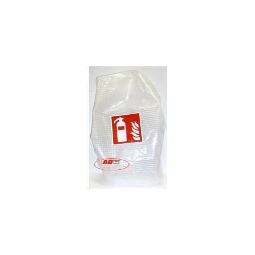 Gitterschutzhauben ISO 7010 Symbol