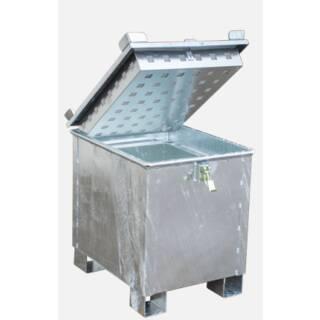Lagerbehälter bis 90 Liter